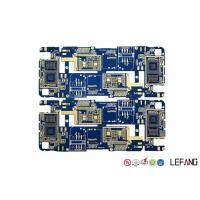 Wholesale Electroncis PCB Printed Circuit Board ENIG Surface For 4G Commnication Apparatus from china suppliers