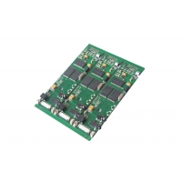 Buy cheap Immersion Silver 2 Sided Multilayer Pcb Assembly Manufacturing Process from wholesalers