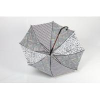 Buy cheap Custom Walking Stick Umbrella Sunshade Auto Open Durable For Man from wholesalers