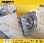 Buy cheap SDLG orginal rear flange, 30309002051, sdlg spare parts  for SDLG wheel loader LG936L from wholesalers