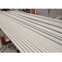Corrosion Resistance Stainless Steel Seamless Pipe for High Temperature Boiler