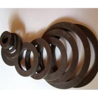 Buy cheap Ferrite Magnet ring from wholesalers