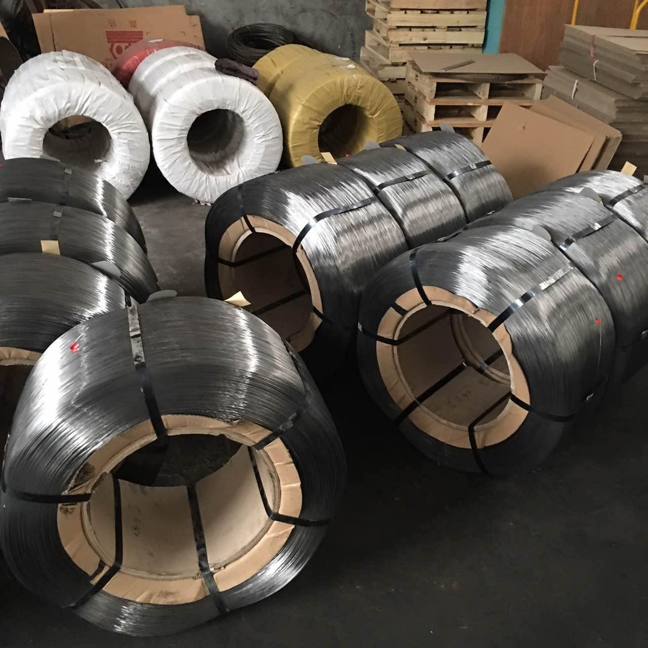 Wholesale Cold Drawn Mechanical Spring Wire from china suppliers