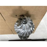 Buy cheap Cooled Bearing Design Turbocharger Rotor Assembly For High Speed Diesel Engine product