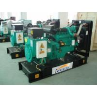 Buy cheap 75kw Diesel Gensets (Open-Frame Type) from wholesalers