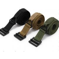 Buy cheap Outdoor Tactical Combat Belt For Camping from wholesalers