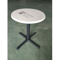 Wholesale Cast Iron Coffee Tables Restaurant Table Base High Quality Furniture Component from china suppliers