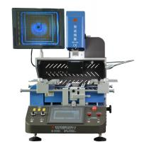 Buy cheap High quality WDS-650 auto bga rework motherboard repair machine with HD optical alignment from wholesalers