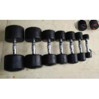 Wholesale Rubber Coated Dumbbell (DY-DB-188-B) from china suppliers