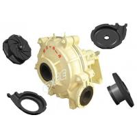 Buy cheap Centrifugal Slurry Pumps Equiv. Mission from wholesalers