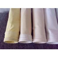 Buy cheap Electric Power Plant PPS Filter Bags Anti - Static For Dust Collection from wholesalers