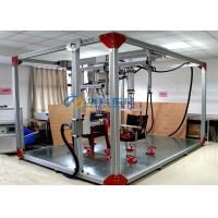 Buy cheap Professional Mechanical comprehensive Furniture Testing Machines for Chair / Table from wholesalers