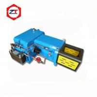Wholesale 176N.M Torque Twin Screw Extruder Parts TSC35 Gearbox Precision Gear Grinding from china suppliers