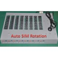 Buy cheap Analog GSM Channel Bank/CDMA SIM Box with Auto Imei Change&SIM Rotation (ETROSS-8888G) from wholesalers