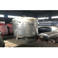 Buy cheap Copper And Steel Brazing  Flux Heating System Flux Composition 10-15% from wholesalers