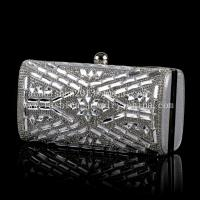 Buy cheap wholesale handbags& purses, shoulder bags, clutch evening bags ladies bags with diamond from wholesalers