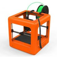 Buy cheap STEAM Education Gift 3D Printer Machine 180-240 ℃ Extruder Temperature For School from wholesalers