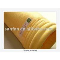 Buy cheap p84 filter bag from wholesalers