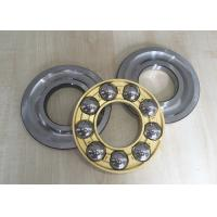 Buy cheap Super Precision Low Supply High Demand Bearing Size 51234 m Thrust Bearing with Brass Cage from wholesalers