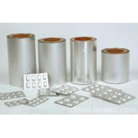 China Cold Forming Aluminum Foil/alu Alu Foil For Pharmaceutical Packaging on sale