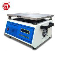 Buy cheap SUS31NNI 50Hz Fixed - Frequency Vertical Vibration Test Machine from wholesalers