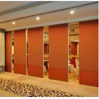 Buy cheap Banquet Hall / Hotel Ceiling System Acoustic Room Dividers 85 mm Thickness from wholesalers