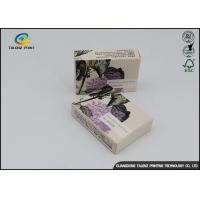 Buy cheap Creative Paper Packaging Box For Eyebrow Powder Box Skin Care Paper Packaging Box from wholesalers