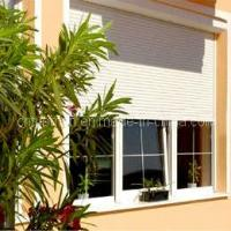 Wholesale Monoblock Aluminium Window (TMAW80) from china suppliers