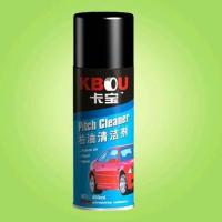 Buy cheap Pitch Cleaner from wholesalers