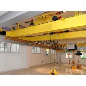 Best Quality LH Model Electric Hoist Bridge Crane Manufactures
