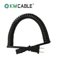 Buy cheap External Electric 7 Strand Trailer Wire , Heat Resistant Trailer Light Cable from wholesalers