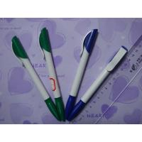 Buy cheap Promotional pens, plastic ball pen DX142 from wholesalers