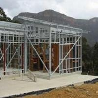 Buy cheap Steel Structure House (SSH-006) from wholesalers