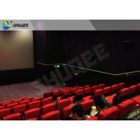 Wholesale High Definition High End Home Cinema With Safety System For Holding 50 People from china suppliers