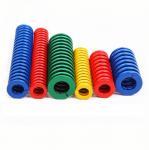 Buy cheap Heavy Duty Alloy Steels DIN Custom Die Springs from wholesalers