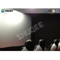 Buy cheap 5D movie theater chair equip famous brand apply for motion cinema make special effects from wholesalers