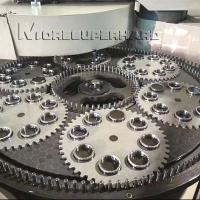 Buy cheap Double Disc Diamond & CBN Grinding Wheel from wholesalers