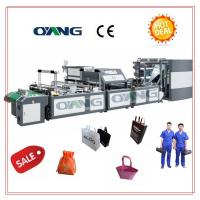 Buy cheap Non-woven Fabric Bag Machine ONL-XA700-800 from wholesalers