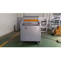 3.8KW Automatic Power Photo Album Making Machine For Board / Wood for sale