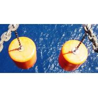 Wholesale Offshore buoys Foam Filled Mooring Buoy for Offshore Mooring from china suppliers