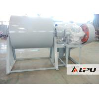Buy cheap Alumina Ceramic Lined Ball Mill in Mineral Separation , Final Product 0.1-0.074mm from wholesalers