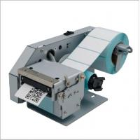 Buy cheap Good quality easy use 2 inch roll to roll thermal label printer with free android SDK download from wholesalers