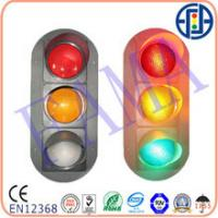 Buy cheap 300mm high flux Traffic Signal Light from wholesalers