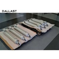 Buy cheap 2 Way Hydraulic Cylinder  Telescopic Piston Type , Telescopic Double Acting Cylinder from wholesalers