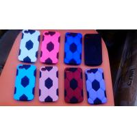Buy cheap Custom Protective PC Phone Case Cool With Football Pattern Design from wholesalers