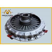 Buy cheap ISUZU Pump Truck 6WG1 6WF1 430mm Clutch Cover 1312204622 With Release Bearing product