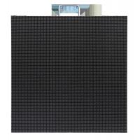 500X500mmPanel Ultra Thin 75mm Aluminum Die-casting Super Clear Vision Indoor Full Color LED Board Manufactures