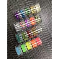 Buy cheap High Quality Cheaper Price Glitter Pigment For Inks ,Patins ,Cosmetic from wholesalers