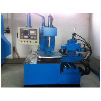 Buy cheap Durable Air Tightness Testing Equipment Roll Plate Bending Machine from wholesalers