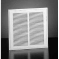 Buy cheap Single grille for spiral duct (SGD-V/H ) from wholesalers